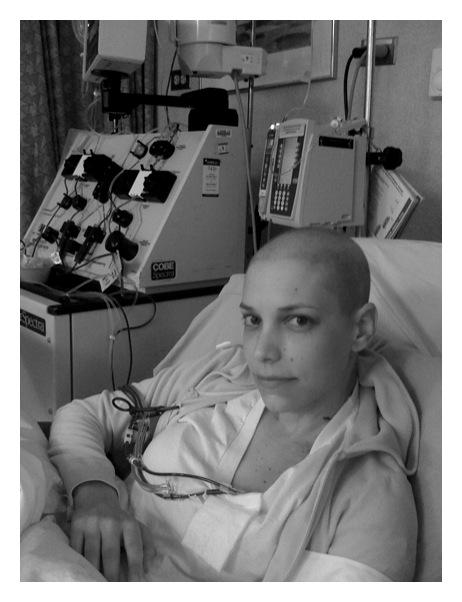 Apheresis/Stem Cell Harvesting