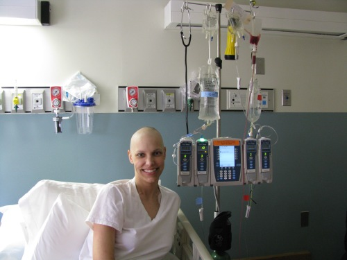 Second Transplant Day